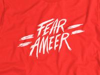 Fear Ameer