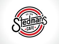 Stedman's Cafe