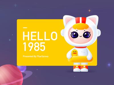 Hello1985 04