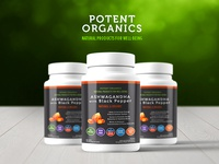 Potent Organics