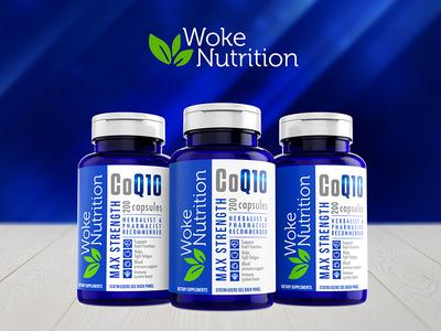 Woke Nutrition