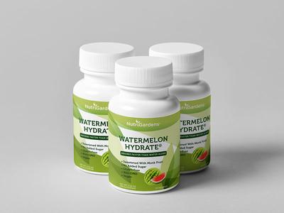 Watermellon Hydrate