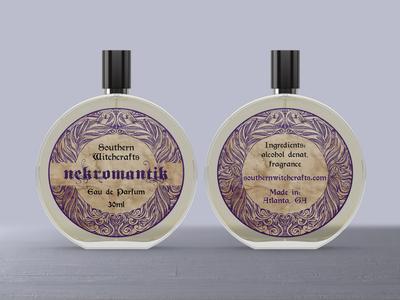 Nekromantik Parfume