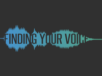 Final Identity: Finding Your Voice
