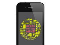 Design On The Mind App
