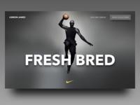 Nike | Fresh Bred