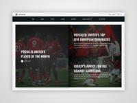 Man Utd   Home Page