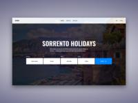 Visit Sorrento