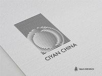 陶瓷品牌Logo设计-瓷宴