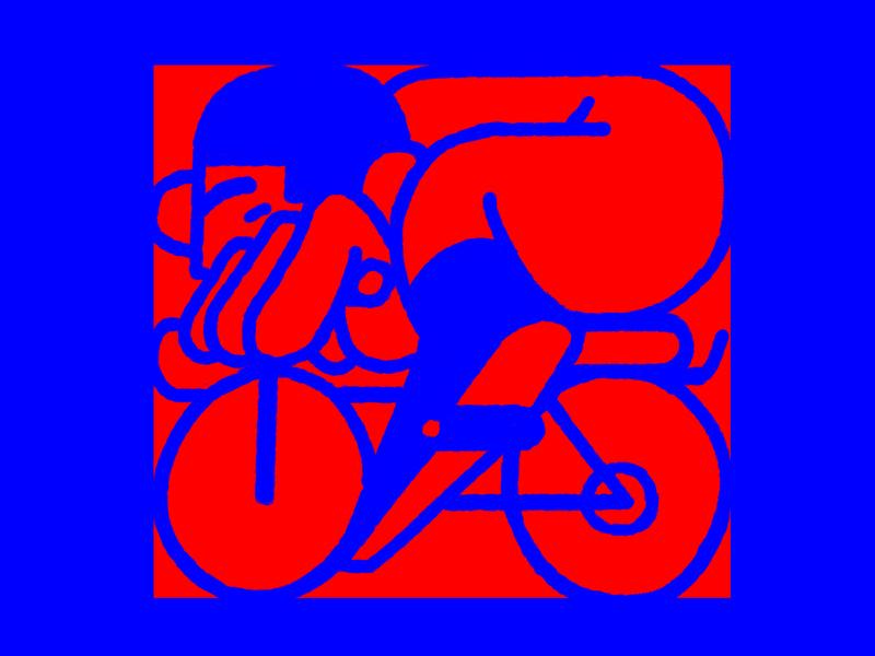 Rider dribbblers creative brush illustrator minimal illustration graphicdesign flat fineart design artist art