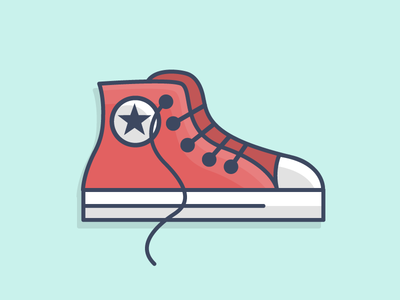 Converse almighty fashion shoes converse