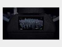 Urban Air Mobility — UI