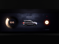 Lincoln Navigator — Drive Mode