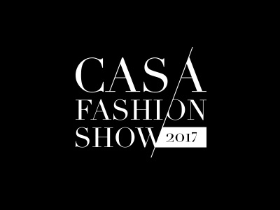 Casa Fashion Show | Magazine life style color trend morocco magazine logo fashion