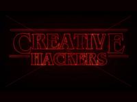 Stranger Creative Hackers