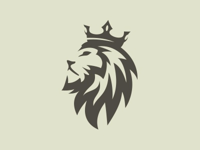 Lion King by Mersad Comaga | Dribbble | Dribbble
