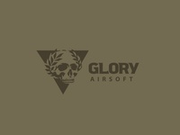 Airsoft team logo