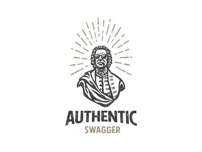 Authentic Swagger logo