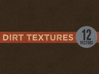 Vector Dirt Textures