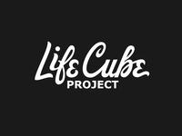 Life Cube Logo