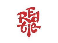 Red Tie Logo