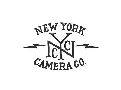 NYCC V2 hand lettering lettering branding monogram logo