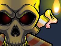 Delinquent Logo