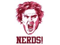 NERDS!