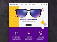 O Sunglasses