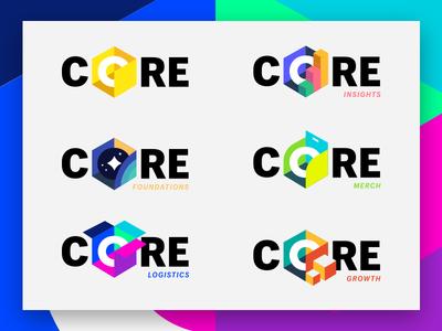 Shopify Core