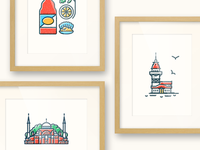 Symbolic Istanbul