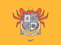 Nike KD8 PG-County