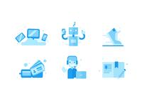 Inssta Icons