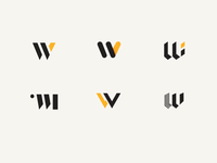 W-sign logos