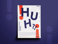 Hackathon Flyer