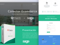 Connector Sageurowin for Magento Powered By Devopensource