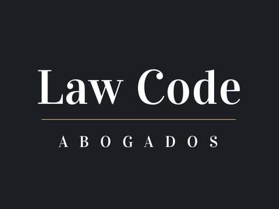Logo Lawcode Abogados