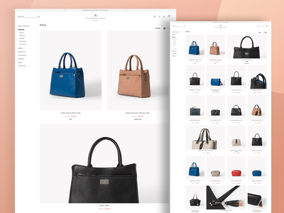 Category Pacomartinez ux ui sketch shop product modern mobile magento garden e-commerce ecommerce