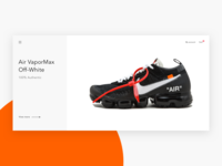 Banner Ecommerce Concept