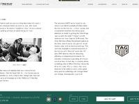 Tag heuer store concept invision studio dennis montes 4