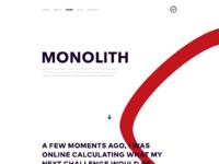 Monolithcs