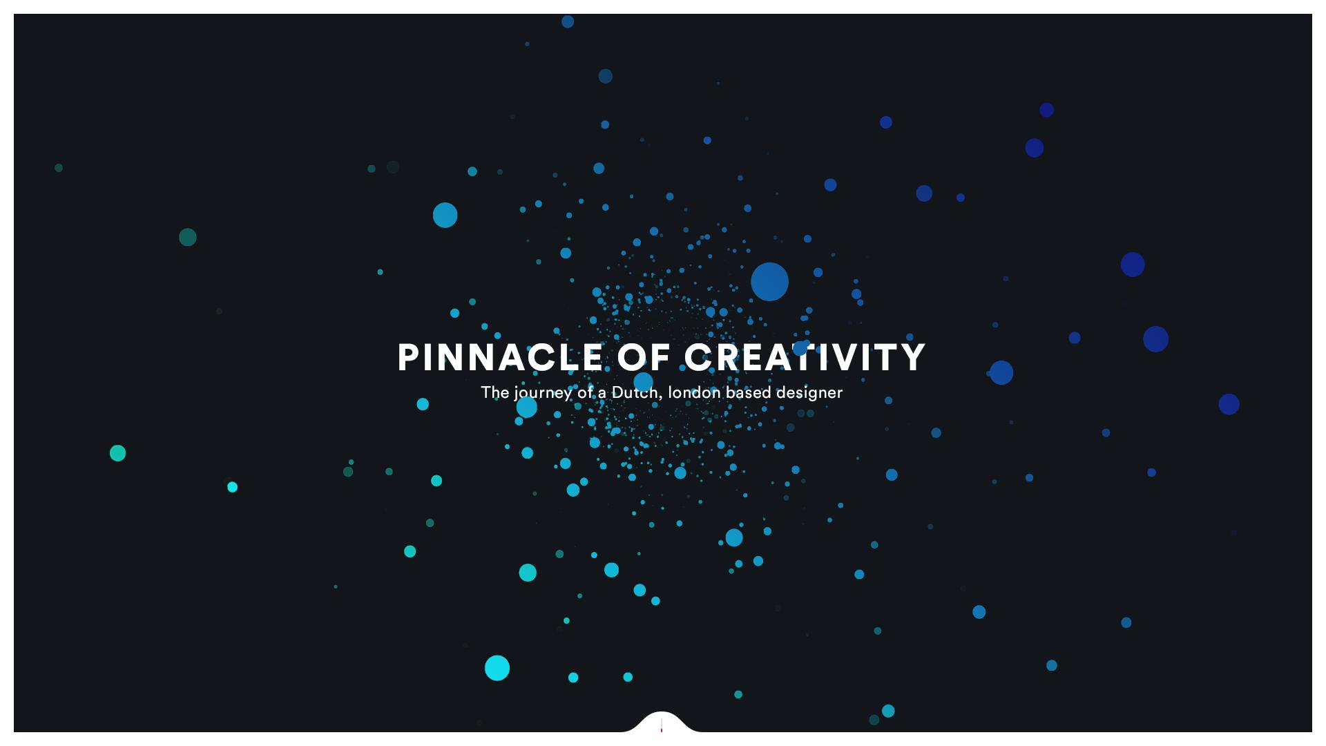 Portfolio new profile