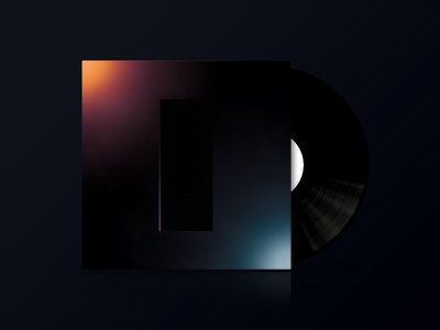 Playlist Cover Photo spotify music dark contrast gloss light graphic photo cover playlist vinyl