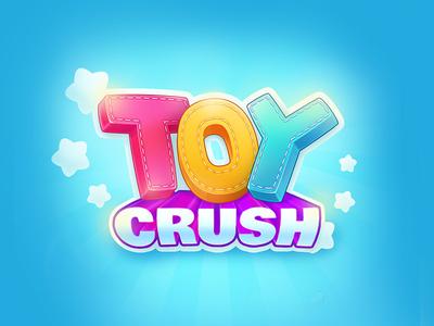 Toy Crush Logo