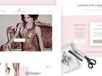 Sylwia Romaniuk website