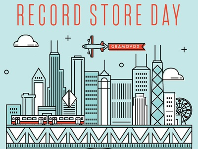 Chicago Record Store Day