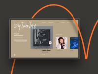 Sound recording sudio website