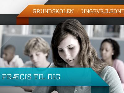 UU Odder Skanderborg website