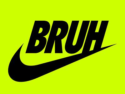 Epic Bruh Moment nike air futura volt extremely online meme mashup basketball sports running athletic sportswear nike