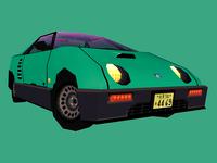 Mazda Autozam AZ-1 C